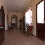 Pasillo Casa Barreto